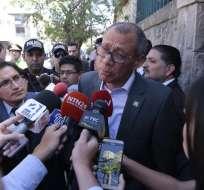 El mandatario Lenín Moreno lo resolvió mediante decreto firmado este jueves. Foto: API
