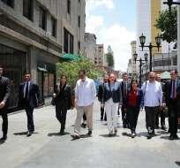 Reunión se definió durante encuentro del ALBA este martes en Caracas. Foto: Flickr Cancillería