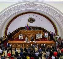 """CARACAS, Venezuela.- El órgano realizará estas indagaciones en el marco de la """"comisión de la verdad"""" propuesto por Nicolás Maduro. Foto: Twitter La Estrella de Panamá."""