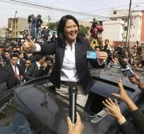 PERÚ.- Un grupo de fiscales peruanos viajará a Brasil para obtener la evidencia de forma legal. Foto: AP