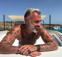 Recientemente la prensa filtró que Vacchi tiene una deuda de 10,5 millones de euros desde 2008. Foto: Instagram Gianluca Vacchi.