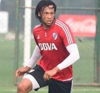 El ecuatoriano Arturo Mina deja River Plate y su próximo destino será el fútbol de Turquía.