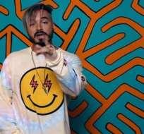 """Grabado en Medellín y Miami, el colorido video de """"Mi Gente"""", de J Balvin, muestra parte de la cultura indígena colombiana."""