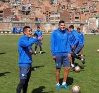 Jugadores en Bolivia podría paralizarse ante la falta de pago de los clubes.