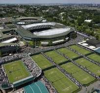 El recinto que acoge el único Grand Slam que se juega sobre césped tendrá readecuaciones.