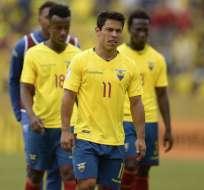 La Conmebol dio a conocer los árbitros para la doble jornada de eliminatorias.