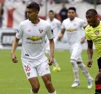 Liga de Quito ya tiene hora y fecha para recibir en su estadio a Barcelona.