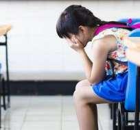 Según fiscal, en el Hospital de Naranjal no hay más niños enfermos. Foto: Referencial