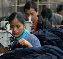 Este 21 de agosto arrancan los diálogos por una nueva reforma laboral. Foto: referencial