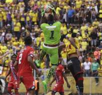 Barcelona pidió diferir su cotejo con El Nacional por tener seis convocados a la selección.