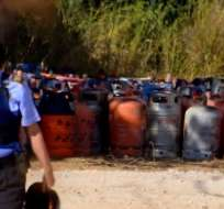 La casa de Alcanar voló cuando los yihadistas manipulaban el explosivo.