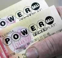 ESTADOS UNIDOS.- La lotería dijo que el billete fue comprado en un pequeño comercio en Chicopee. Foto: Medios estadounidenses