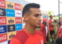 El defensor peruano también afirmó que si el TAS falla en contra estarán fuera del Mundial. Foto: Tomada de la cuenta Twitter @SeleccionPeru