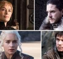 ¿Quién ganará el juego de tronos y reinará Westeros?