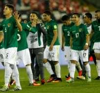 La selección de Bolivia fue sancionada por alinear a un jugador naturalizado que no cumplía las normas de FIFA.