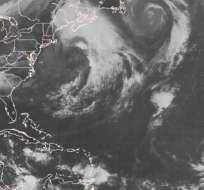 Irma podría convertirse en el cuarto huracán de la temporada en su avance hacia el Caribe. Foto: Captura Centro Nacional de Huracanes