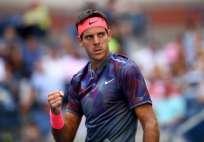 El tenista argentino busca lograr su primer título del año. Foto: AFP