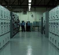 La Refinería de Esmeraldas fue modernizada por el Gobierno anterior con una inversión de $ 2.200 millones. Foto: ANDES