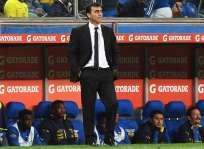 El entrenador argentino-boliviano dirigió la selección ecuatoriana de 2015 a 2017. Foto: Archivo