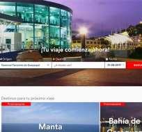 GUAYAQUIL, Ecuador.- El programa piloto durará 60 días y se espera llegar al 10% de usuarios de esta estación. Foto: Captura Video.