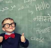 ¿Te atemoriza aprender un nuevo idioma? Ánimo que tú puedes.