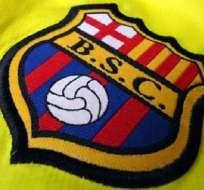 Barcelona hizo el lanzamiento de la camiseta con la que quedó campeón en 1997.