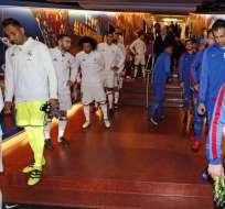 De darse la independencia de Cataluña, se dejaría de jugar el clásico Real Madrid-Barcelona.