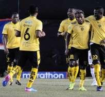 Fuerza Amarilla se llevó tres puntos del 'Chucho' Benítez por la fecha 9 del torneo local.
