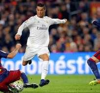 El primer Real Madrid-Barcelona de la temporada liguera se jugará un día antes de Nochebuena.