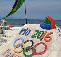 Los Juegos Olímpicos de Rio 2016 están bajo la lupa del COI por presunta corrupción.