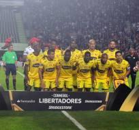 Barcelona buscará su primera victoria sobre Santos, único invicto en la Libertadores.