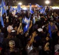 Las reformas fueron suspendidas temporalmente por la máxima instancia judicial. Foto: AFP