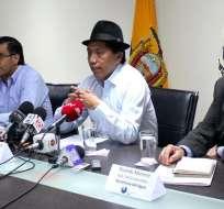 La Secretaría del Agua informó que se liquidará la Empresa de Agua Potable San Mateo. Foto: Twitter Senagua.