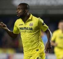 Villarreal debutó con un triunfo en la UEFA Europa League, venció al Astana.