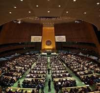 Presidente Moreno expondrá la importancia del diálogo como instrumento para la paz. Foto: Archivo