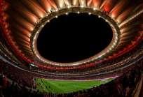 El escenario deportivo tiene capacidad para 68.000 espectadores. Foto: AFP