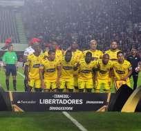 Barcelona se ha embolsado más de cinco millones de dólares en lo que va de la Libertadores.