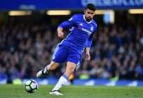 El atacante hispano-brasileño jugó 3 temporadas en el Chelsea. Foto: AFP