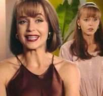 Disputa se habría dado cuando la actriz quiso cobrar dinero de operación de hermana. Foto: Archivo