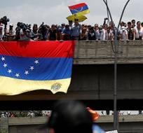Ambas partes iniciaron contactos en Dominicana el pasado 13 de septiembre. Foto: Archivo AFP
