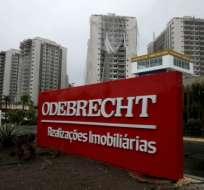 Las indagaciones se basan en unas anotaciones del celular del empresario brasileño que se referían a una entrega de dinero de Odebrecht a Keiko . Foto: EFE