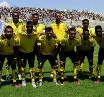 Fuerza Amarilla no podría jugar ante El Nacional debido a la suspensión que tiene por deudas vencidas.