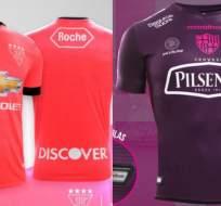Con ediciones especiales en sus camisetas, Liga y Barcelona se suman a la lucha contra el cáncer.
