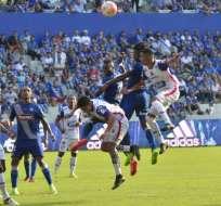 Clan Juvenil recibirá a Emelec en el estadio Reales Tamarindos de Portoviejo.