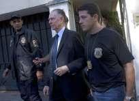 El dirigente de 75 años es acusado de participar en la compra de votos para Río de Janeiro 2016. Foto: AP