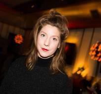 COPENHAGUE, Dinamarca.- Periodista independiente, Kim Wall trabajó para The Guardian y The New York Times. Foto: Buzzfeed.