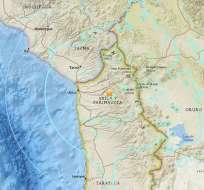 Chile es uno de los países más expuestos a los sismos. Foto: RT