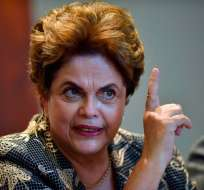 Según TCU, el perjuicio sería de más de 580 millones de dólares para Petrobras. Foto: AFP