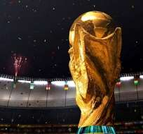 Hasta el momento, 23 selecciones confirmaron su presencia en Rusia 2018.