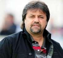 El polémico entrenador argentino tuvo comentarios despectivos en contra de la 'Tricolor'.